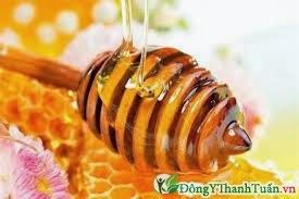 Chữa Hôi Miệng Do Trào Ngược Dạ Dày - Mật ong
