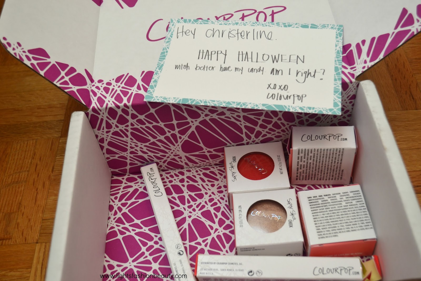 colourpop haul, colourpop ultra matte lip, colourpop swatches on dark skin, colourpop lippie stix, lightsfashionbeauty, affordable makeup for dark skin, montreal beauty blogger