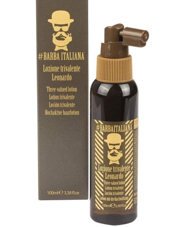 Лосион за коса Barba Italiana за мъже