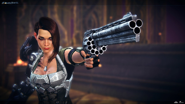 Bombshell Free Download PC