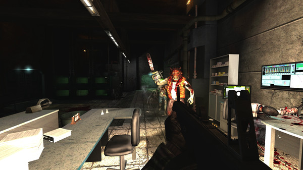 Killing Floor PC Full Version Screenshot 1