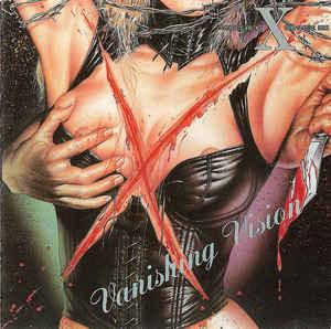 X JAPAN – Vanishing Vision