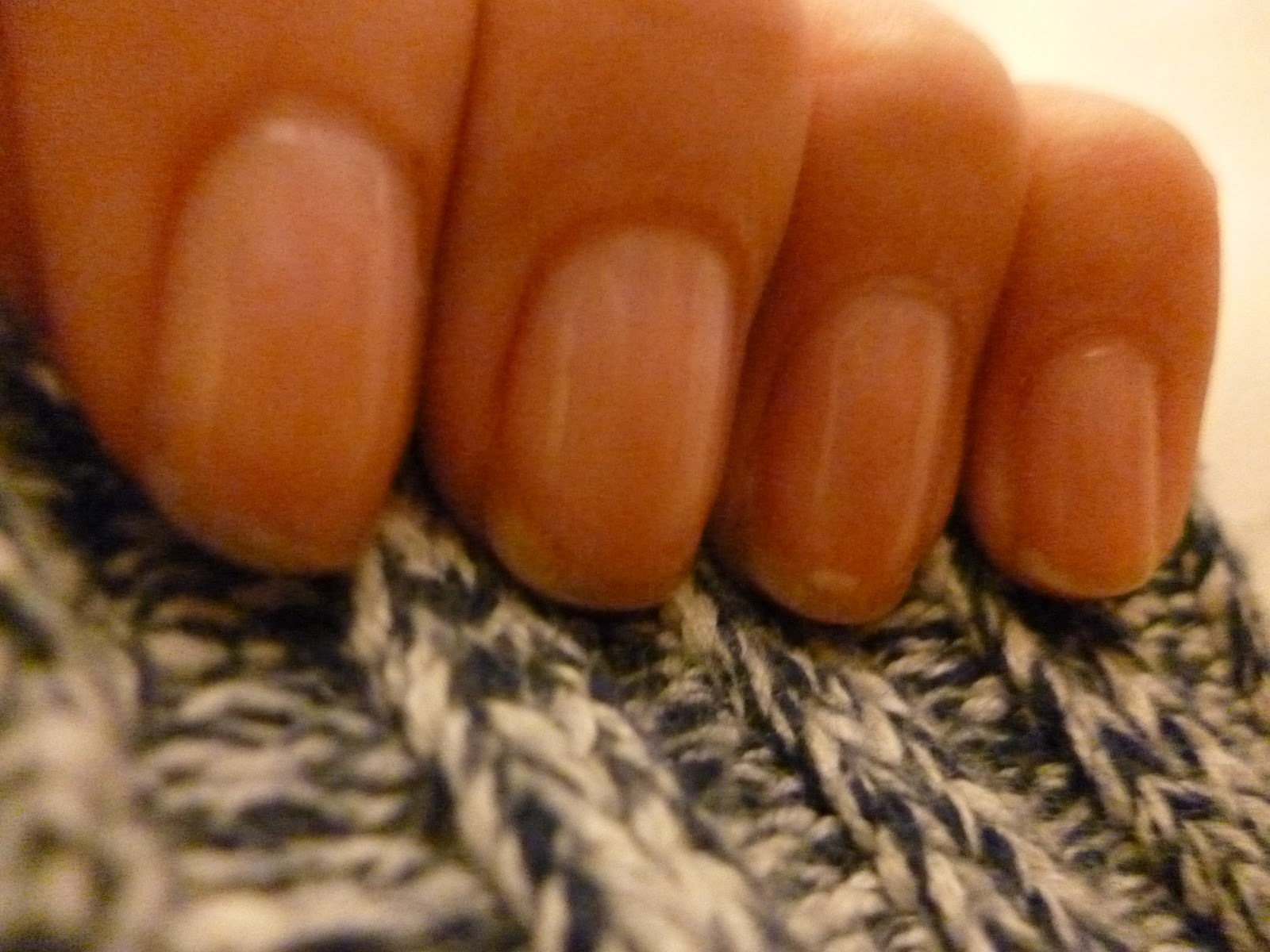 Nieuw Nail art by Sabine: Nail-art voor beginners: Panda nagels! KU-87