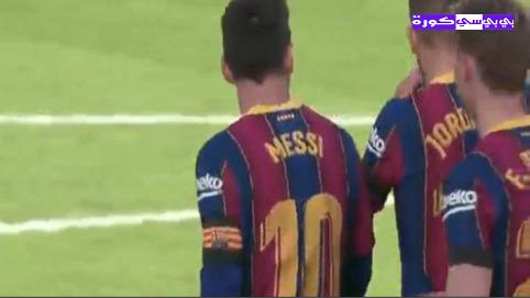ملخص وأهداف برشلونة ضد أوساسونا فى الدوري  الاسباني