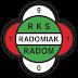 Plantilla de Jugadores del Radomiak Radom
