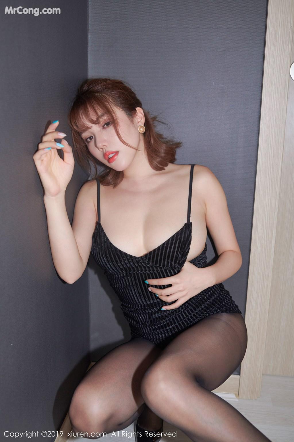 Image XIUREN-No.1630-Huang-Le-Ran-MrCong.com-012 in post XIUREN No.1630: Huang Le Ran (黄楽然) (48 ảnh)