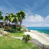 Ocean Is Home : Island Life Simulator Mod Apk