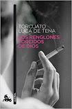 """portada de """"los renglones torcidos de Dios"""" por Torcuato Luca de Tena"""