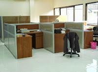 furniture semarang - meja sekat kantor 04