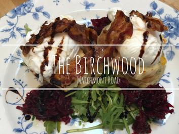 The Birchwood, Marchmont Road