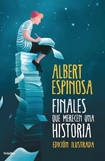 Cuando el final es el principio: Vuelve Albert Espinosa