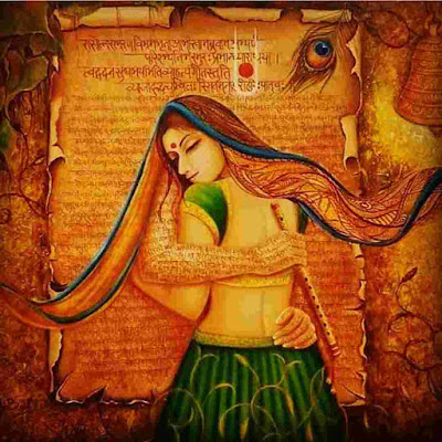 Shree Radha Krishn Love Images
