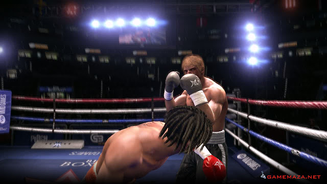 Real Boxing Gameplay Screenshot 4