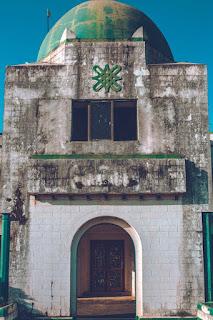 old lugard hall kaduna