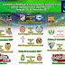 Jadwal Liga Spanyol/La Liga Pekan Ke-16