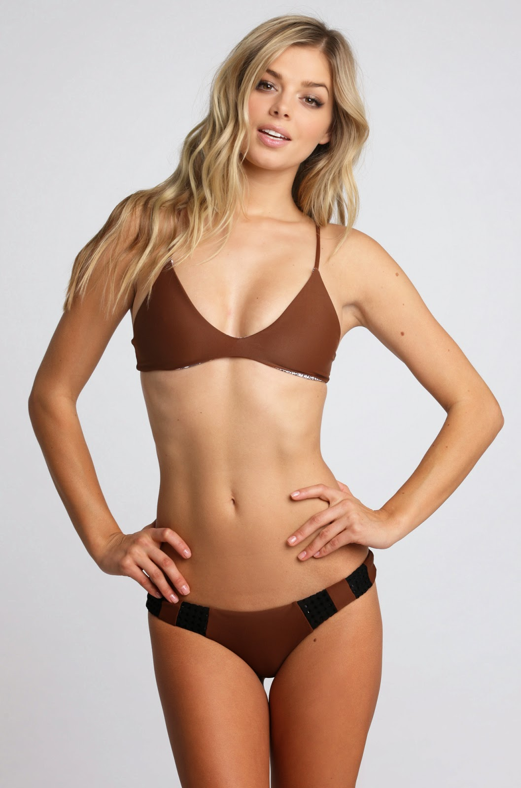 Danielle Knudson Bikini Pictures   BIKINI MODELS