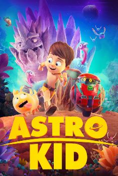 Astro Kid Torrent – BluRay 720p/1080p Dual Áudio<