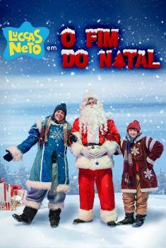 Luccas Neto em: O Fim do Natal Torrent – WEB-DL 1080p Nacional<