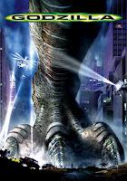 Godzilla 1998 Dual Audio Hindi 720p BluRay
