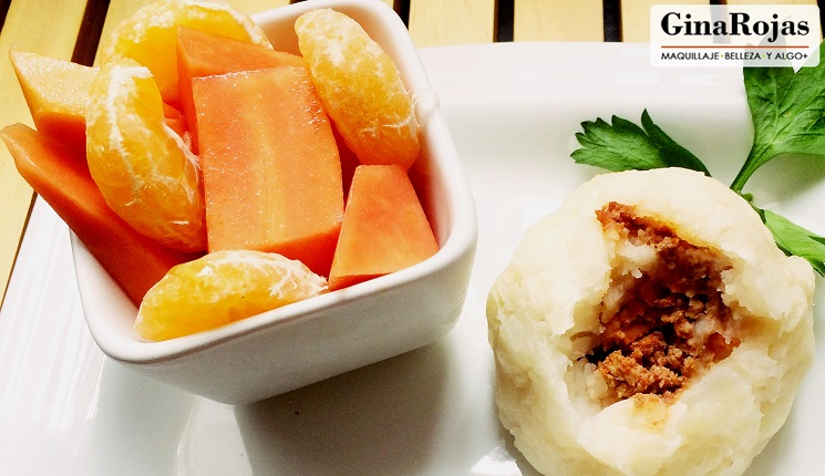 Un desayuno para celiacos