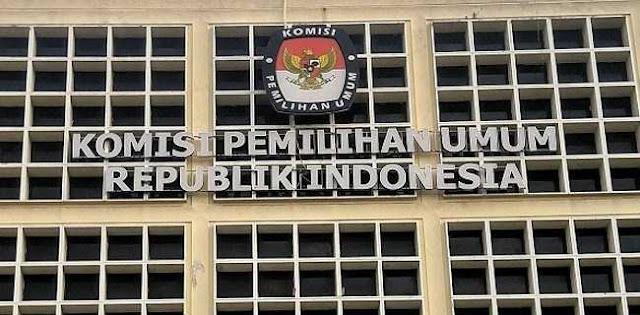 Ternyata KPU Tidak Ingin Permalukan Paslon