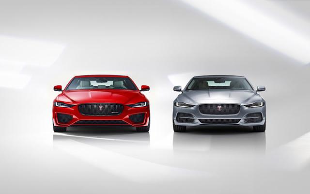 """Giá xe Jaguar XE khá """"chát"""" nên gây ra rào cản khi khách hàng quyết định mua"""