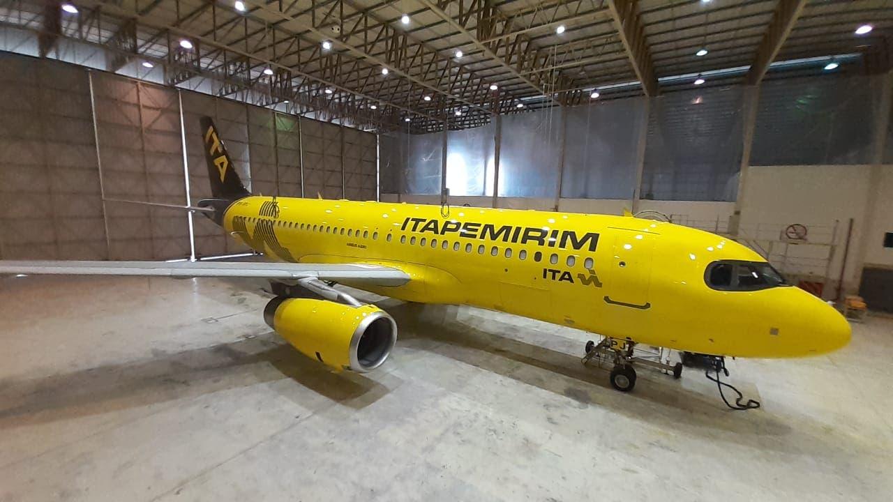 Santarém, Belém e Manaus estão na rota de nova aérea, que estreia em junho