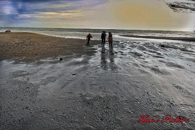 Port Dickon Beach