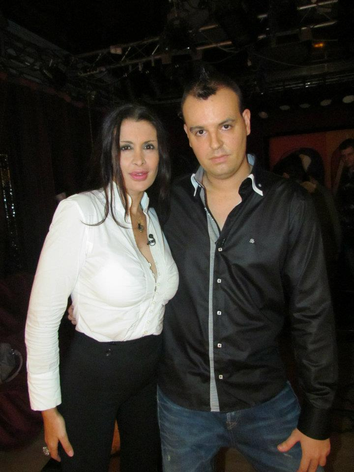 Lx Tirando A Dar Noticias 2011