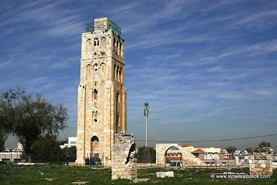 Israel, Reizen, Ramla, Reisgids, Foto's