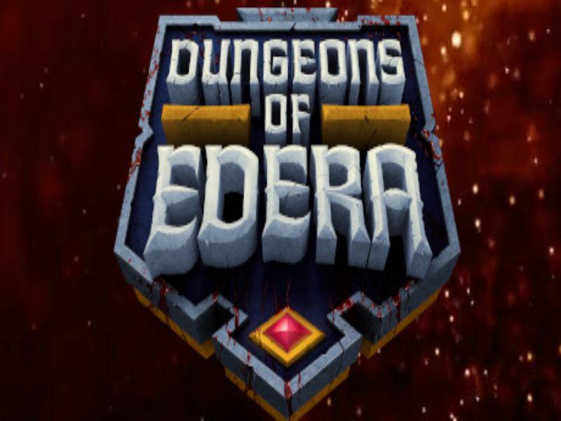Download Dungeons of Edera Game PC Free