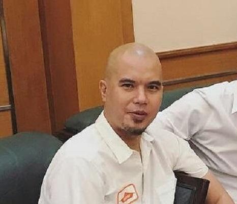 Komnas HAM: Ahmad Dhani Cuma Menjengkelkan, Tetapi Tidak Mesti Dipenjara