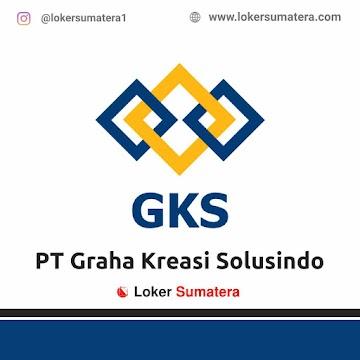 Lowongan Kerja Batam: PT Graha Kreasi Solusindo April 2021