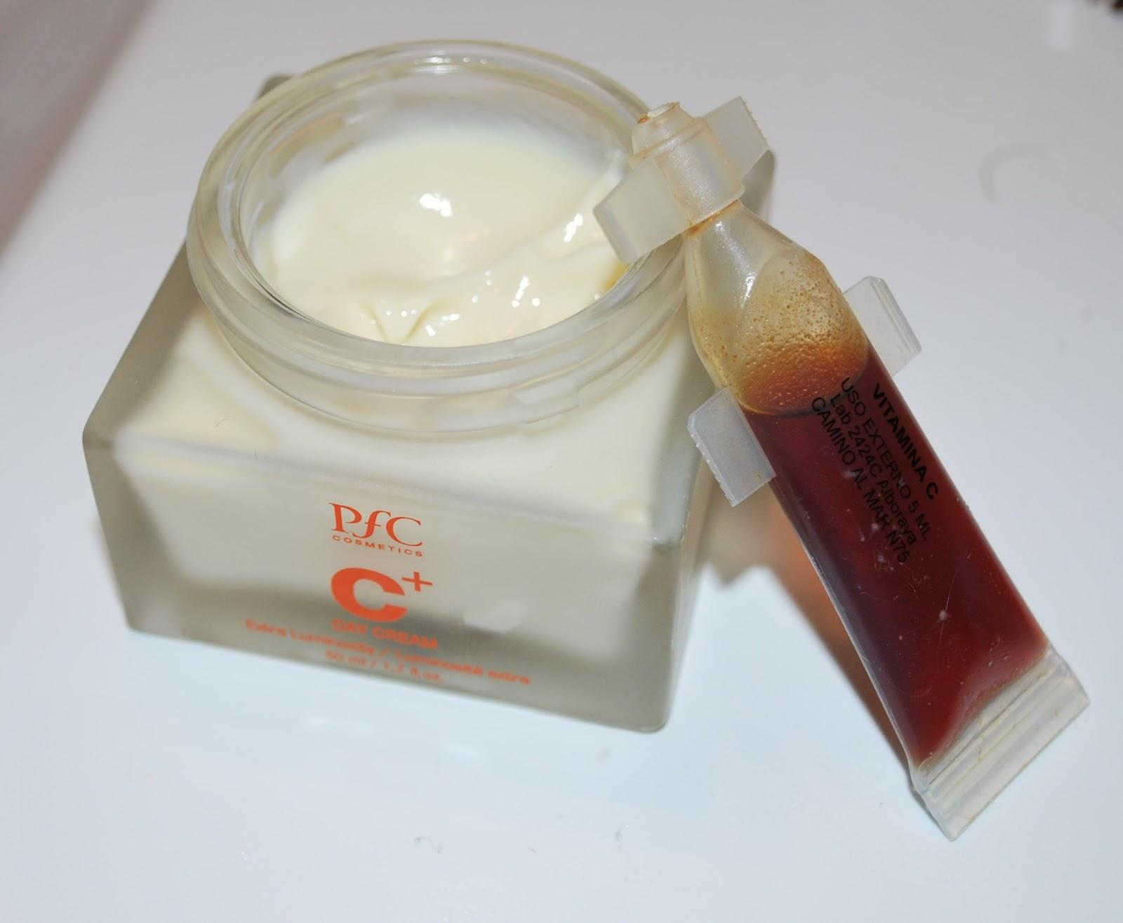 tratamiento para la piel C+