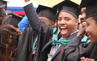 "Why University Graduands Shouldn't Say ""I am convoking/convocating today."""