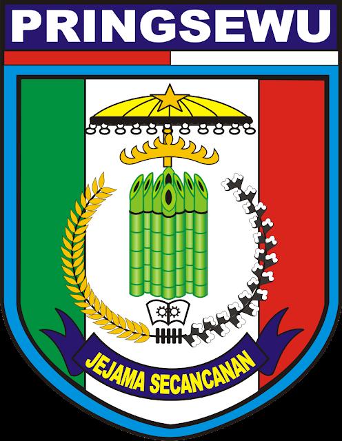 Logo | Kabupaten Pringsewu