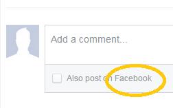 Untung Rugi Adanya Kolom Komentar Facebook pada Blog