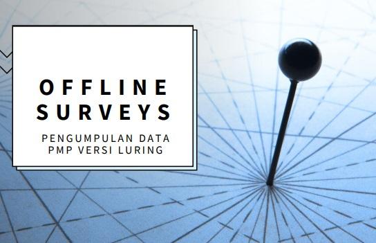 Panduan Offline Surveys EDS 2020 COVID-19