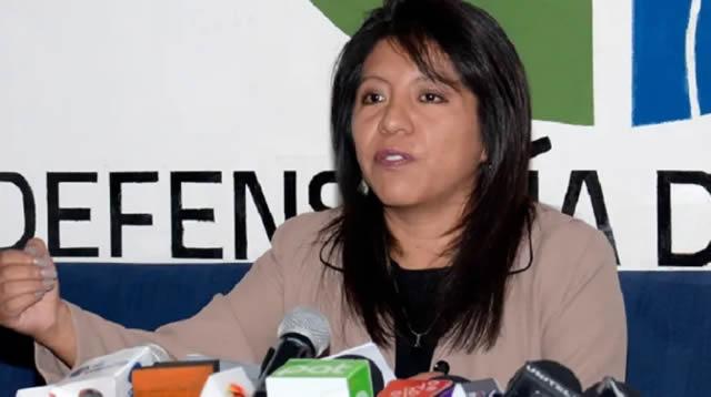 Legislativo pondrá en marcha proceso de elección de Defensor del Pueblo la siguiente semana: Choque