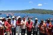 Pemprov Sulut Dukung Penuh Festival Pesona Selat Lembeh
