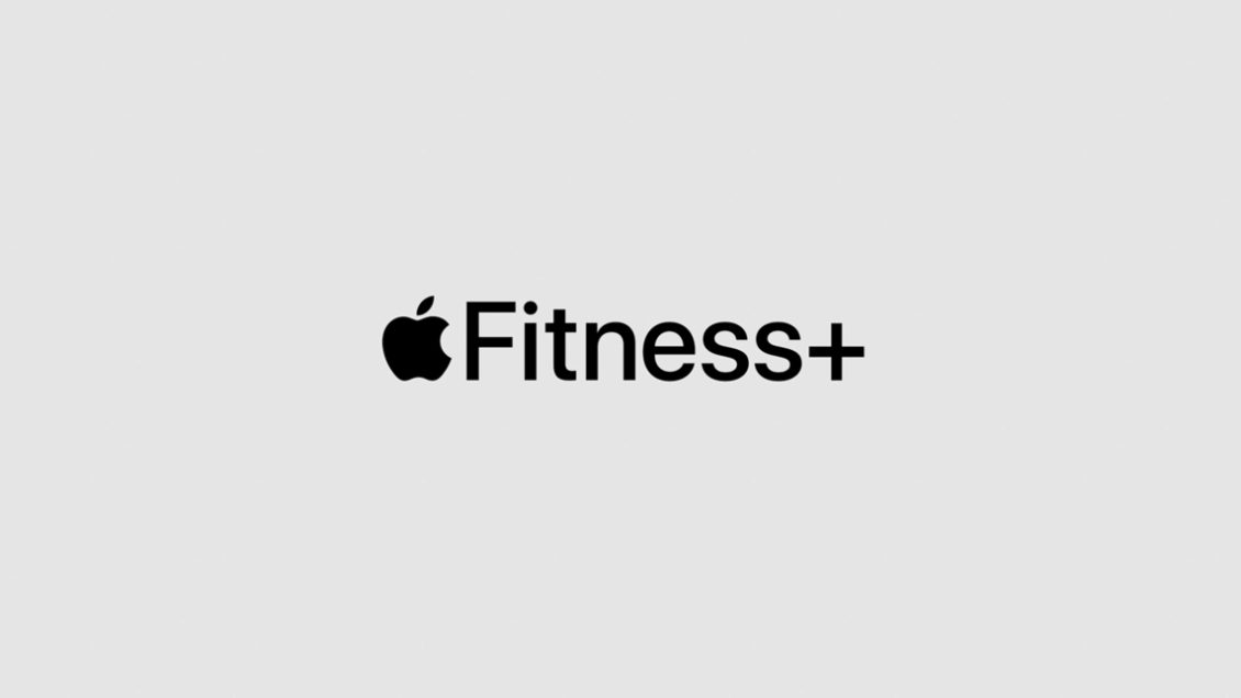 Apple has officially announced its Fitness Plus fitness service