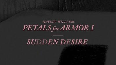 Sudden Desire Lyrics - Hayley Williams