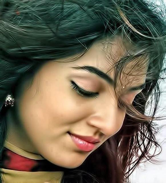 Nazriya Nazim Fahadh kerala actress