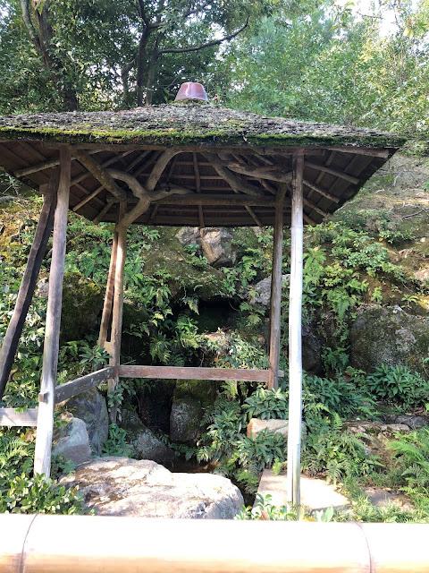 visite du Pavillon d'or Kyoto