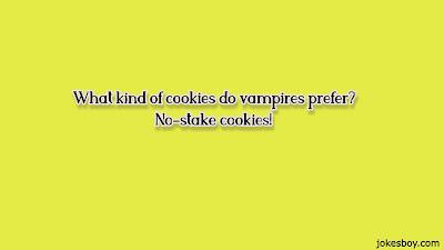 Best Cookie Puns