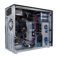Komputer ASUS Server TS300-E9