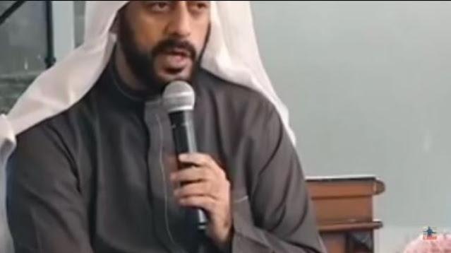Innalillah Syekh Ali Jaber Meninggal Dunia di Rumah Sakit