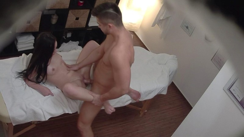 Czech Massage 320