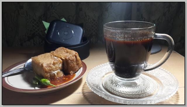 Tips menikmati Top Coffee Toraja Nikmat.