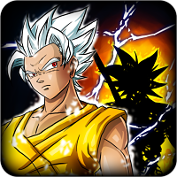 Game The Final Power Level Warrior Hack Đá Quý Cho Android